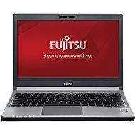 Fujitsu Lifebook E736 kovový