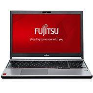 Fujitsu Lifebook E756 kovový s dokovací stanicí