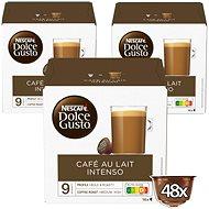 Nescafé Dolce Gusto Café Au Lait Intenso 16 x 3ks