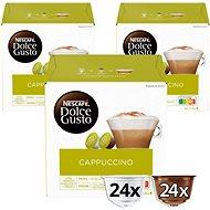 Nescafé Dolce Gusto Cappuccino 16 x 3ks