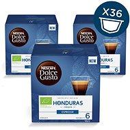 NESCAFÉ Dolce Gusto Honduras Corquin Espresso 12ks x 3