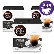 Nescafé Dolce Gusto Espresso Intenso 16ks x 3