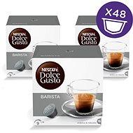 Nescafé Dolce Gusto Espresso Barista 16ks x 3