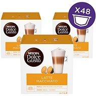 Nescafé Dolce Gusto Latte Macchiato 16ks x 3