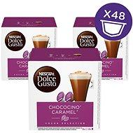 Nescafé Dolce Gusto Choco Caramel 16ks x 3