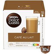 Nescafé Dolce Gusto Cafe Latte 30ks
