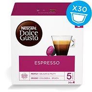 Nescafe Dolce Gusto Espresso 30ks