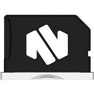 "Nifty MiniDrive Retina 15"" Silver"