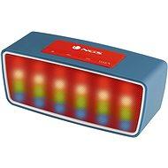 NGS Roller Glow modrý