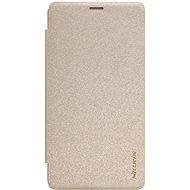 NILLKIN Sparkle Folio pro Nokia Lumia 950 zlaté