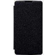 NILLKIN Sparkle Folio pro LG H340 Leon černé
