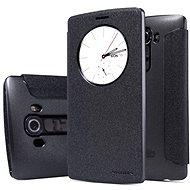 NILLKIN Sparkle S-View pro LG G4 Stylus černé