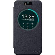 NILLKIN Sparkle S-View pro ASUS Zenfone Selfie ZD551KL černé