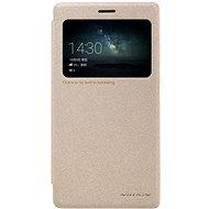 NILLKIN Sparkle S-View pro Huawei Mate S zlaté