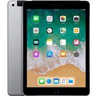 APPLE iPad 32GB WiFi Cellular Vesmírně šedý 2018
