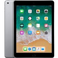 APPLE iPad 128GB WiFi Vesmírně šedý 2018