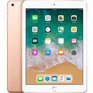 APPLE iPad 128GB WiFi Zlatý 2018