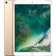 "APPLE iPad Pro 10.5"" 256GB Cellular Zlatý"