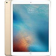 "APPLE iPad Pro 12.9"" 256GB 2017 Zlatý"