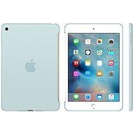 APPLE Silicone Case iPad mini 4 Turquoise