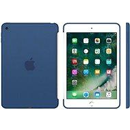 APPLE Silicone Case iPad mini 4 Ocean Blue