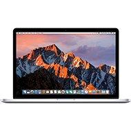 "APPLE MacBook Pro 15"" Retina DE 2016 s Touch Barem Stříbrný"