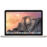 """APPLE MacBook Pro 15"""" Retina CZ 2016 s Touch Barem Vesmírně šedý"""