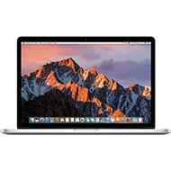 """APPLE MacBook Pro 15"""" Retina SK 2017 s Touch Barem Stříbrný"""