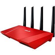 ASUS RT-AC87U RED AC2400 Gigabit Router