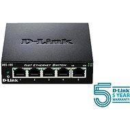D-Link DES-105/E