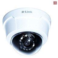 D-Link DCS-6113/E