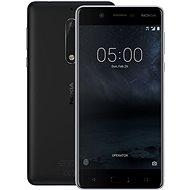 Nokia 5 Matte Black Dual SIM