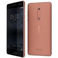 Nokia 5 Copper Dual SIM