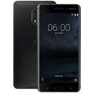 Nokia 6 Matte Black Dual SIM