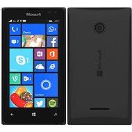 Microsoft Lumia 435 černá