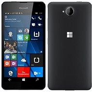 Microsoft Lumia 650 LTE černá