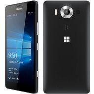 Microsoft Lumia 950 LTE černá Dual SIM