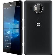 Microsoft Lumia 950 XL LTE černá Dual SIM
