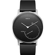 Nokia Activité Steel Black