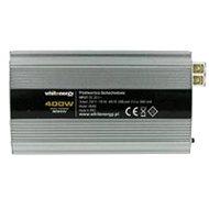 DC/AC 12V/230V 400W, USB
