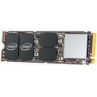 Intel SSD Pro 7600p M.2 512GB SSD