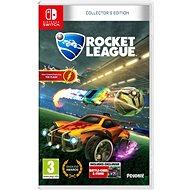 Rocket League: Collectors Edition - Nintendo Switch