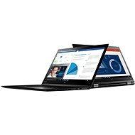 Lenovo ThinkPad X1 Yoga Black