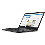 Lenovo ThinkPad T470s Black