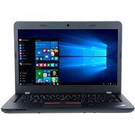 Lenovo ThinkPad E460 Black