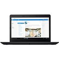 Lenovo ThinkPad E470 Black