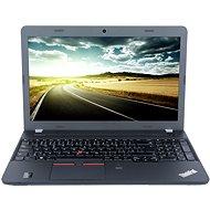 Lenovo ThinkPad E550 Black