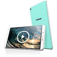 """Lenovo PHAB 7"""" 16GB Aqua Blue"""