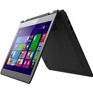 Lenovo IdeaPad Yoga 500-14IBD Black