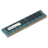 Lenovo 8GB DDR3 1600MHz ECC Unbuffered Dual Rank x8